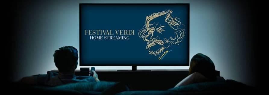 Ópera en cuarentena festival Verdi