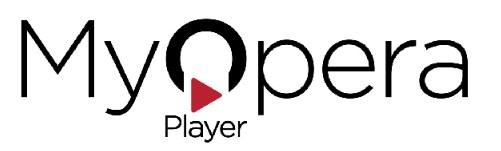 Ópera en cuarentena gratis aplicación