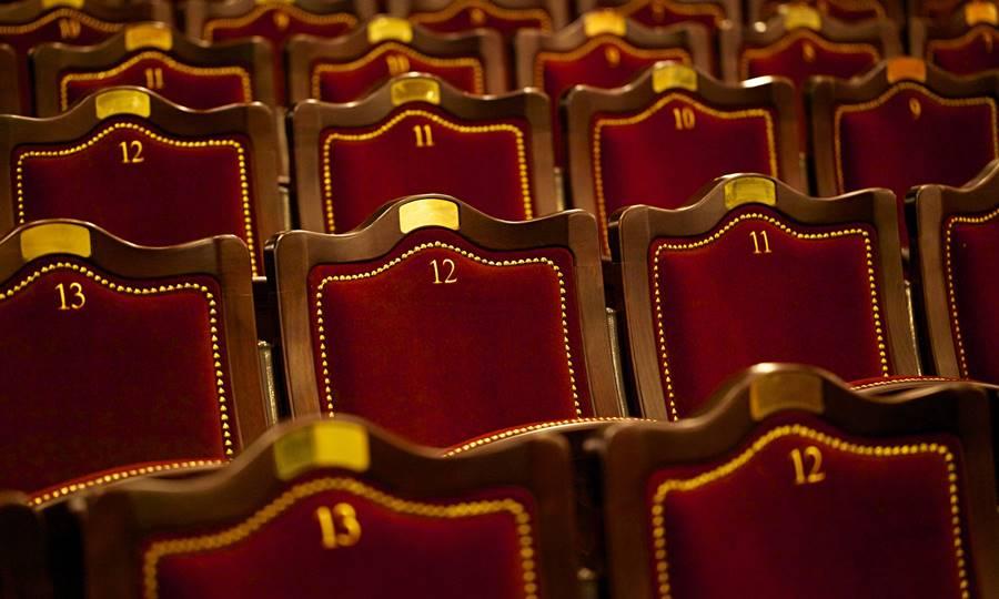 Ópera durante la cuarentena
