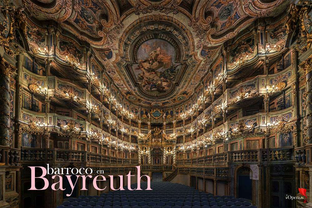 Markgraefliches-Opernhaus-Bayreuth Vivica Genaux canta Barroco