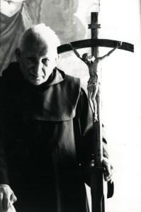 Padre Gerardo Bongioanni (Foto Motta)