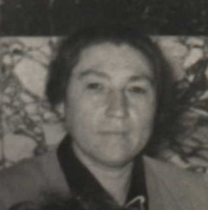Giuseppina Minelli, omicidio Minelli Crespi d'Adda