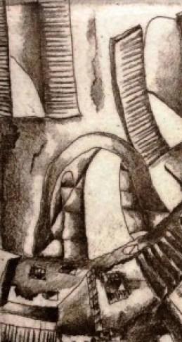 la città somigliava a chopin, emigrazione, storie migrazione, migrati, immigrati, periferia, esorcismo, esodo, storie esodo, eliniv, La città somigliava a Chopin Elena Fodera racconto giallo noir genealogico migrazione