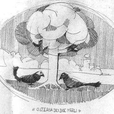 Cucina lombarda: l'osteria che profumava via Ermigli