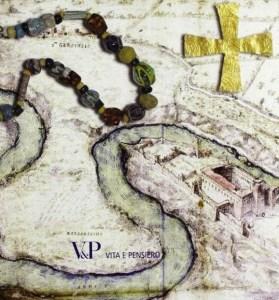 castello Trezzo, origine del nome Trezzo, toponimi Lombardia, Archeologia medievale a Trezzo