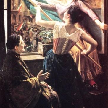 Paolo Bassi, podestà della Milano insorta – 1848