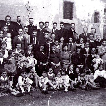 """Mariani, lo storico """"bazar"""" di Concesa"""