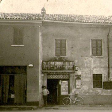 Tipografo Crespi Francesco, da Inzago a Trezzo