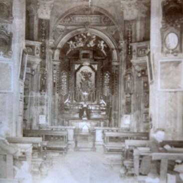La Madonna e il fiume: culti d'acqua lungo l'Adda