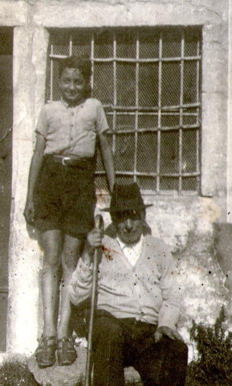 Famiglia Colnago, i passi negli zoccoli