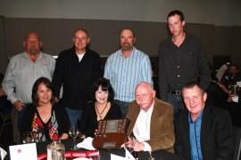 Redbull Powder Company  team celebrations