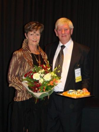 Erin & Trevor TAMBLYN<br>