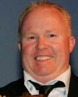 Glenn Kiernan Winner Caernarfon Award 2011