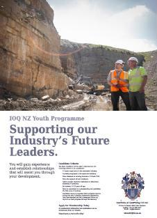 Youth Programme Poster 2