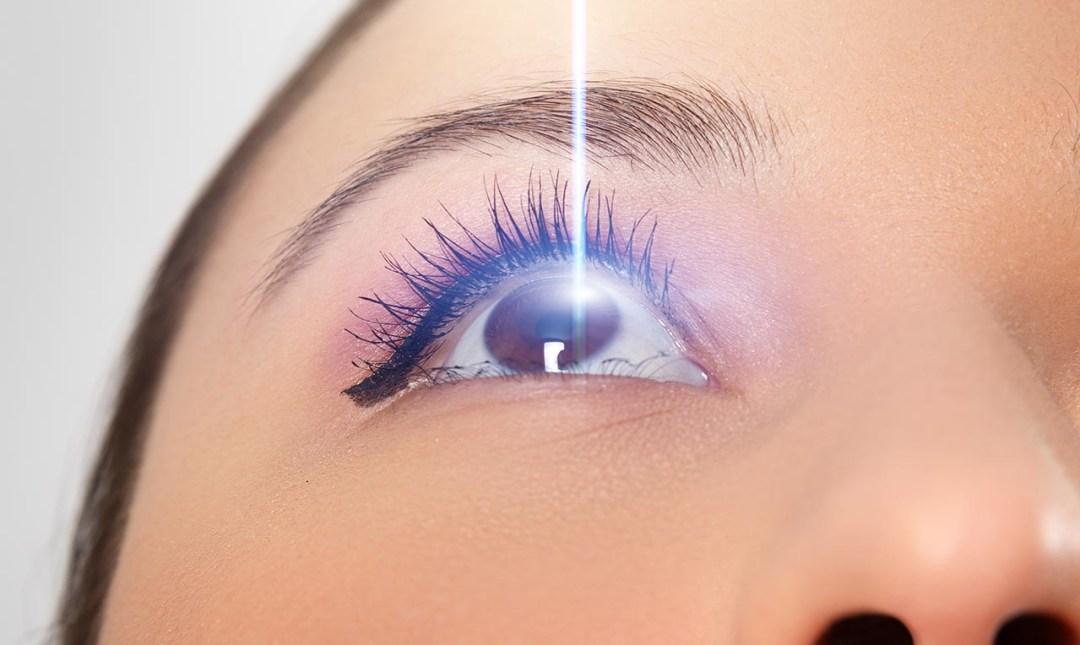 Córnea. Enfermedades y tratamientos oculares relativos a la córnea que se tratan en el Instituto Oftalmológico Recoletas