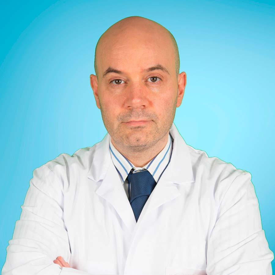 DR. MENGÍBAR SOS