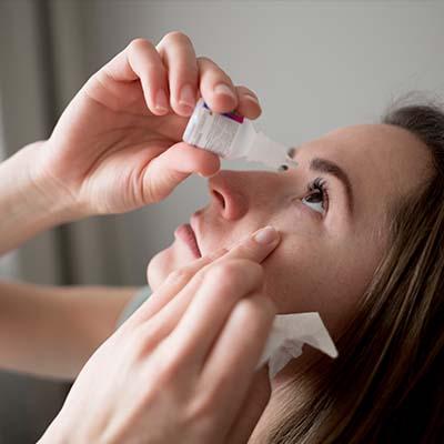 Hipotensores oculares. Enfermedades y tratamientos para los problemas oculares por el Instituto Oftalmológico Recoletas.