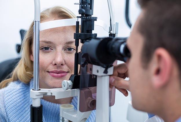 Área del paciente. Información de interés para los pacientes que vayan a realizar tratamientos para los problemas oculares en el Instituto Oftalmológico Recoletas.
