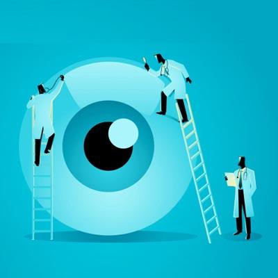 Cirugía clásica o cirugía escleral. Enfermedades y tratamientos oculares que se tratan en el Instituto Oftalmológico Recoletas.