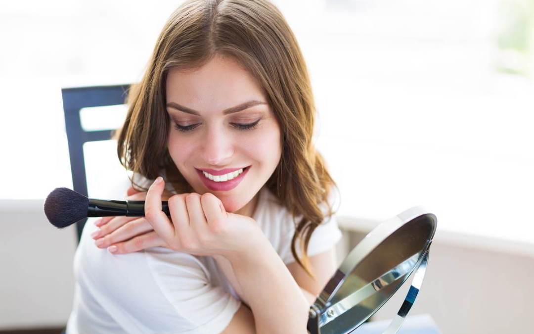 Recomendaciones para el maquillaje de los ojos. Instituto Oftalmológico Recoletas. IOR