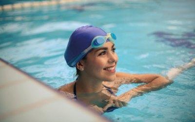 Beneficios del deporte para la vista