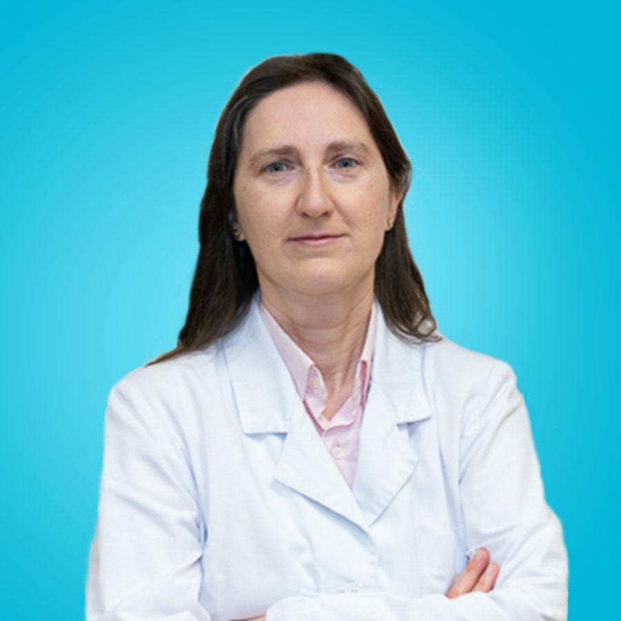 DRA. GLORIA GUERRA CALLEJA