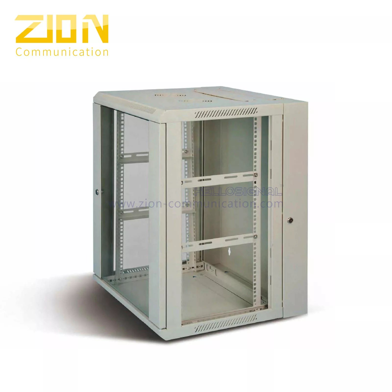 sb wall mount rack cabinet from china