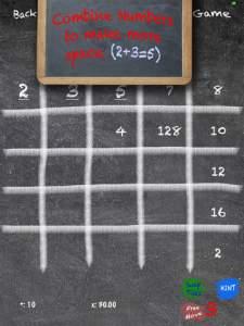 tally board ss1