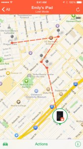 find my iphone app review ss2
