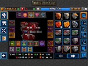 supermechs ipad game review ss2