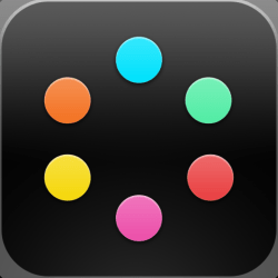 circles memory game iphone app featured