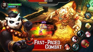 taichi panda iphone game review ss2