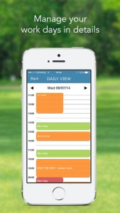 kaly calendar iphone app review ss1