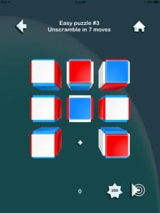 iqubepuzzle junior for ipad ss1