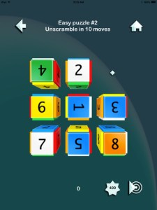 iqubepuzzle junior for ipad ss3