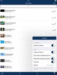 avplayer for ipad ss2