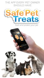 safe pet treats iphone app review ss1