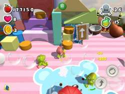 bubble jungle pro ipad game review ss2