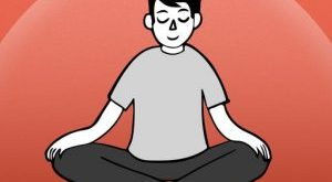 5 free iphone apps for meditation