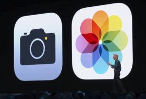 iOS 13 Camera