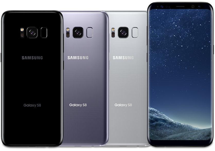 Verizon Samsung Smartphones