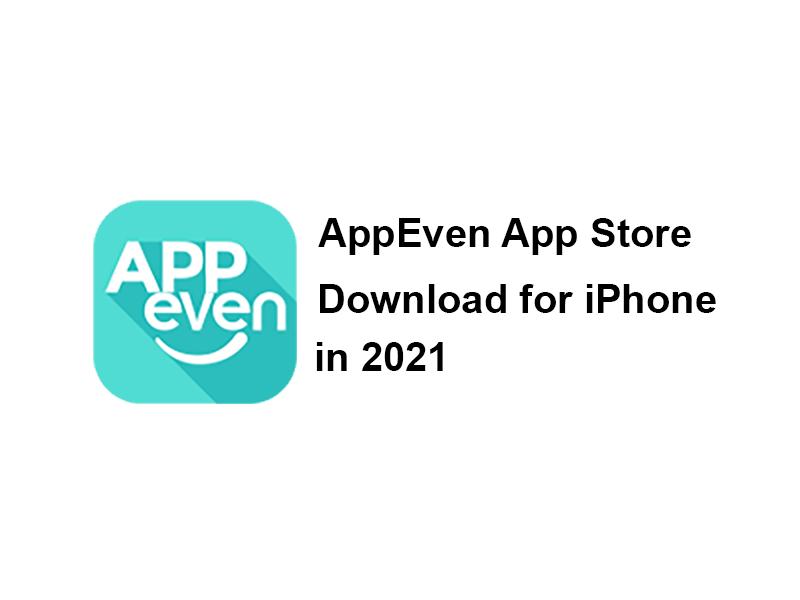 app even app store