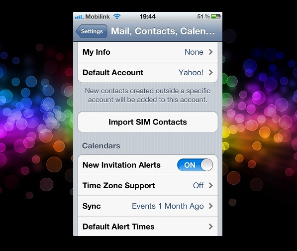 import sim contacts guide 1