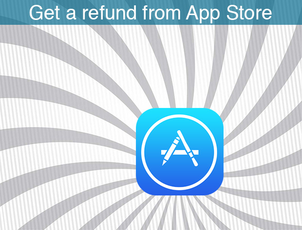 App store refund main1