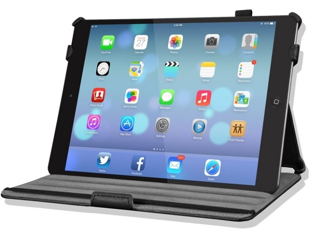 Moko Slim-Fit iPad Air