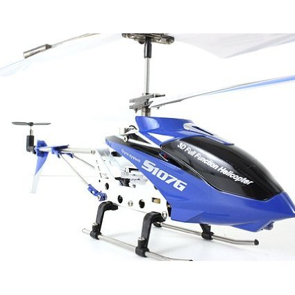 Syma S107 S107G - Channel RC Helicopter iCopter