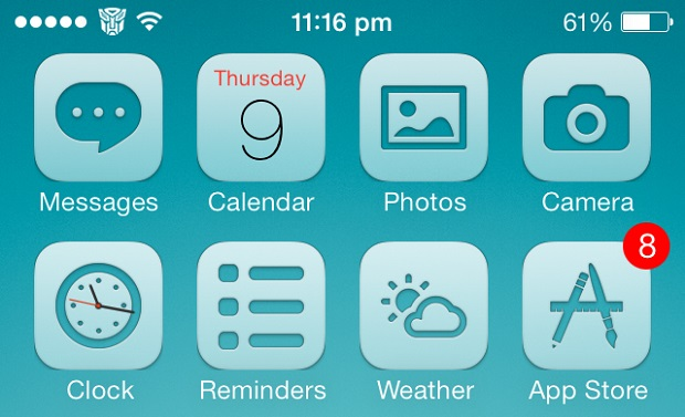 winterboard themes how to