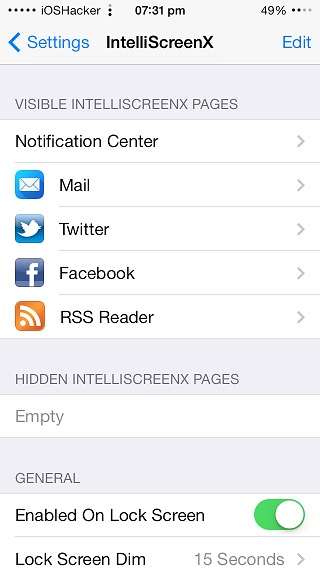 IntelliScreenX 7 tweak 2