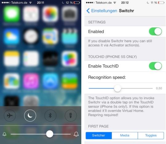 Switchr for iPhone tweak (1)