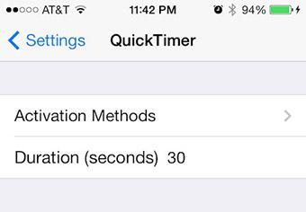 quicktimer-tweak
